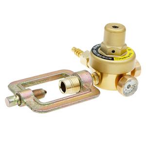 Precision Pneumatic сплава Редуктор Регулятор давления предохранительный клапан газовый счетчик