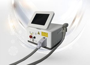 Salon and clinic spa Use Diode laser&Alexandrite Laser 755nm 808nm 1064nm Hair Removal beauty machine with three wavelength