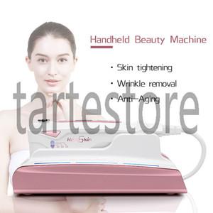 Merhaba Cilt Güzellik Enstrüman Taşınabilir El Güzellik Makinesi Yüz Cilt Bakımı