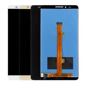 """Pour Huawei partenaire 7 Écran LCD avec écran tactile Digitizer Assemblée Pièces de rechange Écran 6.0"""" Pour Huawei mate7 LCD"""