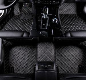 Per Land Rover Range Rover Sport inodore tossica 2007 ~ 2012 Tappetini Auto non