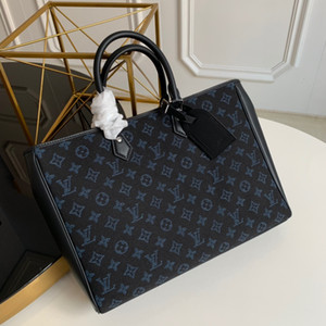 top M55185 55185 box and DHL T0P quality coelskin handbag women's bag single shoulder bag travel bag large backpack free shipping