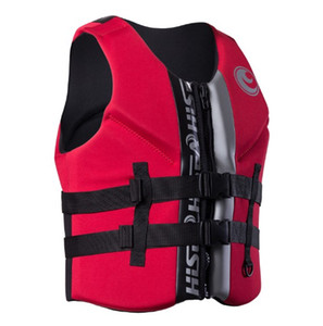 2019 Botas de neopreno para nadar chalecos salvavidas Botas de natación para chalecos salvavidas para adultos