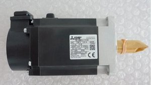 Original Mitsubishi AC Servo Motor HG-KN43J-S100 New In Box Please Contact us Check Stock Before Payment