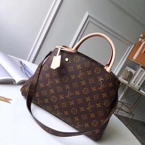 2020 bolso para mujer del diseñador de lujo bolsos ocasionales mensajero crossbody Mujeres de la manera monedero bolsas de hombro del totalizador de la cartera del embrague bolsos de cadena