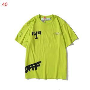 Designer Hip-Hop-Rapper Sweatshirt Streetwear-Pullover für Männer und Frauen in den Hüten 2020 Luxus neuen Pullover für Männer lange Ärmel Aufmaß 2XL