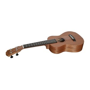 Concert Ukulele 21 polegadas Soprano Ukulele 4 Cordas havaiana Mini Instruments Musical guitarra para iniciantes presente Ukulele guitarra