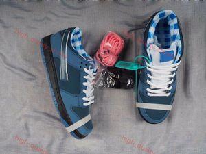 2020 StrangeLove x Sb Dunk Low PRO QS Green Pink Velvet Running Shoes Women Sneakers Designer Mens Trainers des Chaussures Zapatos