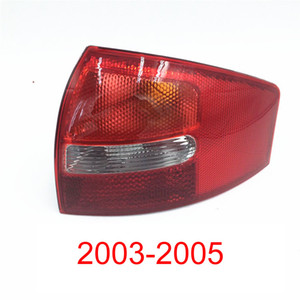 A6 C5 03-05 Arka Taillight Arka Stop Lambası Taillight Lambası Konut Ters Abajur Hayır Sıra No Light İçin