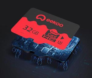 Оригинальный Micro SD Card 16GB 32GB 64GB 128GB Class 10 Реальная емкость MicroSD карты для карт памяти Автомобильный видеорегистратор