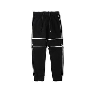 Mens Designer Track Pant Casual Style Men's Brand Letters Luxury Joggers Pants Casual Cargo Pant Trousers Drawstring M-2XL