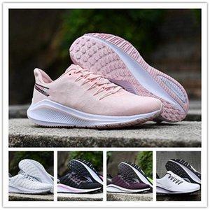 en kaliteli kadın lunar Zoom Vomer V14 nefes koşu ayakkabıları Bayan açık yürüyüş rahat spor Sneakersnew