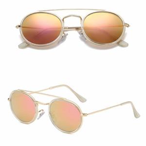Быстрая доставка горячей круглый Модные солнцезащитные очки солнцезащитные очки Мужчины Женщины óculos De Sol Feminino Gafas Спорт вождения очки