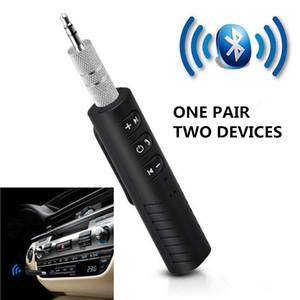 Bluetooth Receiver Audio clip Mini 3.5mm Jack AUX Music Adapter Wireless Speaker Adapter auto cuffie per Xiaomi