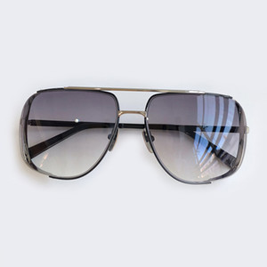 Fashionable square Sunglasses Women's Retro polarized frameless Sunglasses UV400 high quality 2020 NEW