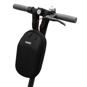Ninebot Mini Poignée portable Sac pour Xiaomi Mijia M365 électrique trottinette ES1 ES2 Qicycle Chargeur batterie bouteille sacs de transport