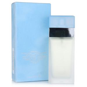 Женские духи Light Blue Аромат Долговечность парфюмированной 100ML