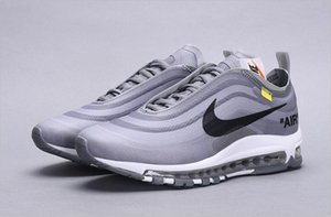 OG Mens Designer basketball Running Shoes 2020 Women Epic upgrade Black Metallic Gold Silver Bullet Best Sports Sneakers Size 40-45