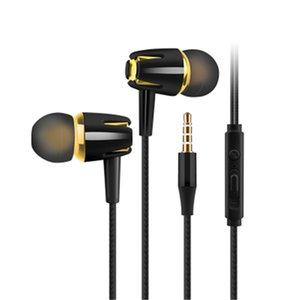 OPPO R15 R11 R17, R9 PLUS için Vivo X7 X9 X27 X29 X23 Aydınlık Mic Müzik Mobil Kulaklık İçin Orjinal Uzaktan Kumanda Baş telefon