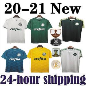20 21 Palmeiras Futbol Formalar Palmeras DUDU 2020 2021 Palmeiras SP FELIPE MELO VERON Futbol Gömlek HENRIQUE RONY ADRIANO Jersey