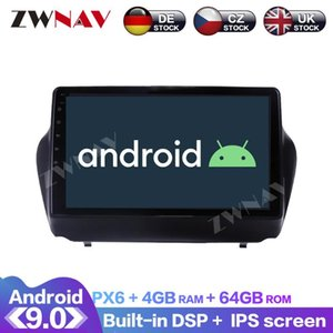 Android 9 With DSP Carplay IPS Screen For IX35 2009 2010 2011 - 2020 RDS Car GPS Navigation Radio DVD Player Multimedia car dvd