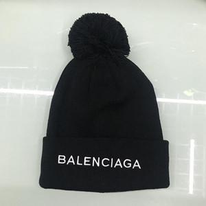 2018 Top brand Designer sombreros de punto para hombres y mujeres gorros Moda nuevo sombrero casual Invierno sombreros de esquí al por mayor Envío gratuito