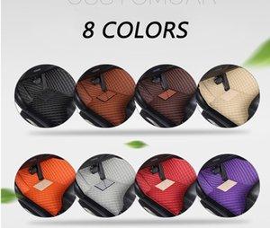 Auto Credete tappetini auto per Volvo XC90 2008 s60 v40 S40 XC60 c30 s80 v50 XC70 XC40 accessori tappetino tappeto tappeti piano