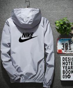 Fertilizante y tamaño de la chaqueta 2019 Estudiantes de moda coreana Chaqueta de marca de moda para niños y adolescentes chaqueta de uniforme escolar