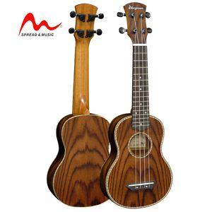 21 inch OEM wholesale High-end saprona ukulele good quality S-21R NM