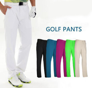 golf clubs Golf clothing mens pants trousers for men quick dry summer thin clothes plus size XXS-XXXL apparel 2016