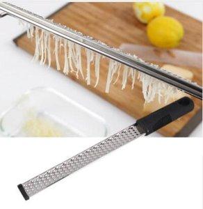 Käsereibe Werkzeuge Edelstahl Zitrone Zester Obst Schäler Küchenhelfer Reibe Zester Küchen Werkzeuge KKA6454