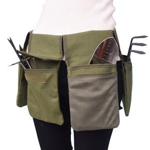 Tasche Elektriker Halter Tote Taille Organizer Gürtel Werkzeuge Organizer Beutel Taschen Aufbewahrungskit Gartenarbeit Werkzeug Multifunktionsträger Niago
