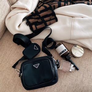 Конструктор Роскошные сумки плеча Хорошее совпадение Там цвета Высокое качество горячего Plain CFY2002102