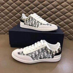 New Designers Color Shoes Platform Leather Trainer Mens Womens Snake Skin 3M Sneakers Velvet Chaussures Shoe Tennis mkj03