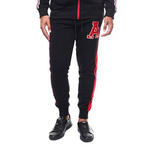Trousers 2019 Overalls Casual Pocket Sport Work Casual Trouser Pants Streetwear Track Jogger