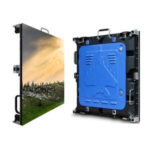 P5 pantalla de visualización al aire libre del LED 640 * 640 mm Panel Display LED de la etapa de arrendamiento / / p5 exterior Alquiler LED pantalla de vídeo de pantalla