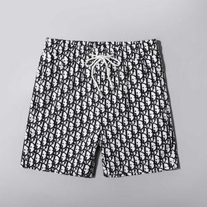 Verão Homens Swimwear Swim Shorts Trunks Praia Board Shorts calças dos homens executando Casual Sports Surf Shorts
