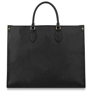 Designer Womens borse del fiore signore casuali Tote PU borse a spalla progettista di cuoio femminile di lusso della borsa del progettista Handbags Purses 41 centimetri