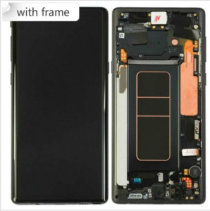 For SAMSUNG GALAXY Note 9 LCD Note9 Display Touch Screen Digitizer Assembly Replacement For SAMSUNG Note 9 LCD Free Shipping