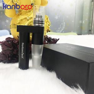 Top vend enail pour tuyau d'eau de fumer Kanborotech Subdab Pro vaporisateur papa cire batterie haute qualité 18650