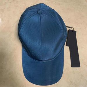Top venta Snapbacks Moda para los deportes del casquillo del sombrero del bordado cartas de béisbol ajustable de algodón para hombres los hombres de los casquillos Streetwears