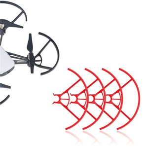 onsumer Electronics Quick Release Hélice Protecteur pour DJI Ryze Tello FPV Drone Quadcopter Prop Pare-chocs Drone de protection accessoir ...