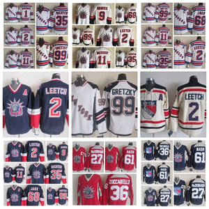 Please select New York Rangers Jersey 1 Eddie Giacomin 2 Brian Leetch 11 Mark Messier 35 Mike Richter Blue Mens Stitched Hockey Jerseys