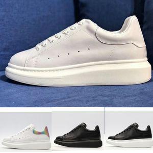 Luxury McQueen boost adidas yeezy supreme off white vintage star women shoes slipper designer red bottoms зашнуровать платформа негабаритных подошва кроссовки белый черный обувь