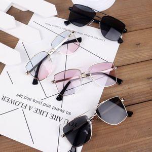 Vieeoease gafas de sol para niños 2019 del verano del bebé Moda boom sol floral ojos gafas anti niños ultravioleta gafas de sol CC-516