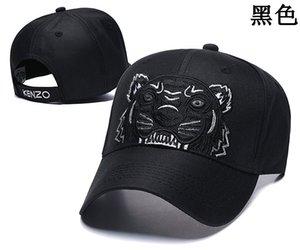 Nouveau Design Papa Cap Coton haut grade golf Casquettes Tiger Broderie Chapeaux Casquette De Baseball Hommes femmes Bone Trucker Hat Gorras Snapback Hip-Hop