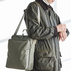 New Fashion Nylon Men 14 Inch Laptop Bag  Shoulder Bag Women Messenger Bags Casual Handbag Laptop Briefcase Mens