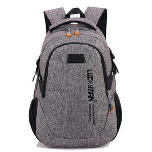 Meninos e girls'schoolbags, meninos e mochilas das meninas, homens e das mulheres notebook sacos de viagem do trabalho - sacos de 64 horas SH190924