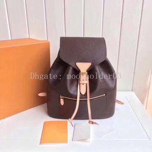 Atacado bolsa de ombro clássico saco balde selvagem moda cordão feminina couro novo moderno grande capacidade de cabeça mole senhoras camada de couro ba