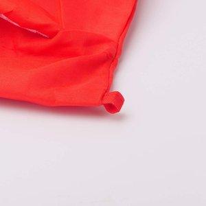 Microondas patata bolsa roja, lavable y reutilizable, bolsa de cocción en sólo 4 minutos Olla bolsa